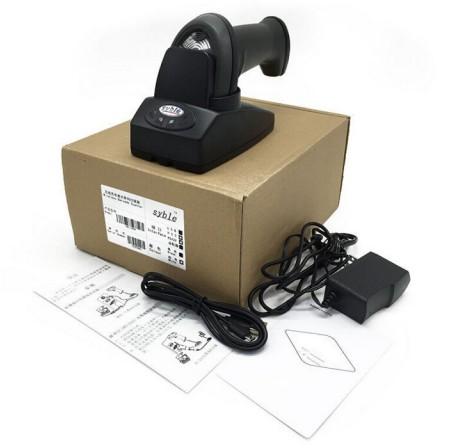 Syble XB-5178HR Беспроводной сканер штрих-кодов с памятью