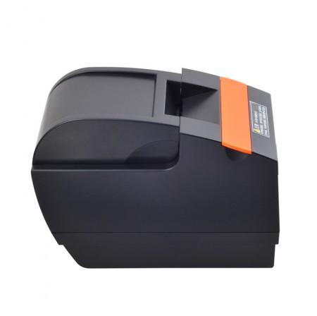 Чековый принтер с автообрезкой Xprinter XP-Q90EC 58mm USB версии