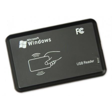 Считыватель бесконтактных смарт карт 14443A/IC/NFC/RFID  с USB подключением