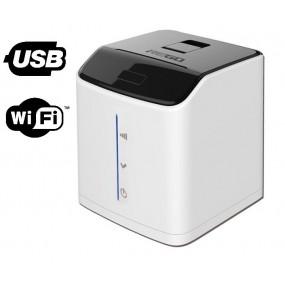 Принтер чеков Rego RG-P58D USB + Wi-Fi