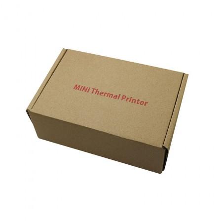 Портативный принтер чеков Jepod JP-5805LYA Android-Bluetooth (58 мм)