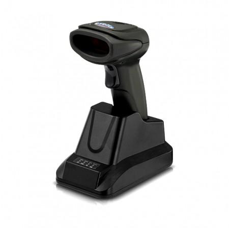 Syble XB-5066RT Беспроводной сканер штрих-кодов с памятью и автосканированием