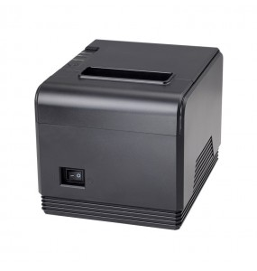 Чековый принтер XPrinter XP-Q300 USB + RS-232 + Ethernet