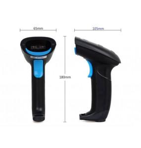 Bluetooth сканер штрихкодов HERO JE H220B