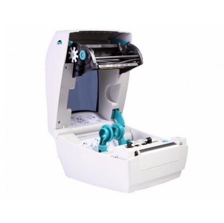 Термотрансферный принтер для печати этикеток Zebra GK888T
