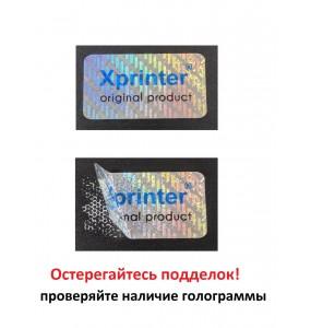 Принтер чеков с автообрезкой Xprinter XP-C58N 58mm USB версии