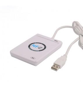 NFC RFID считыватель смарт-карт ACR-122U