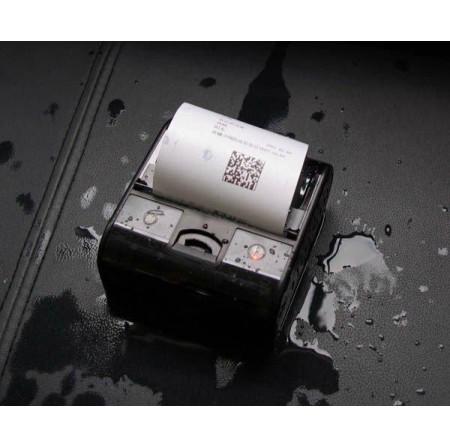 Портативный Bluetooth принтер чеков HPRT MPT-3 (80 мм)