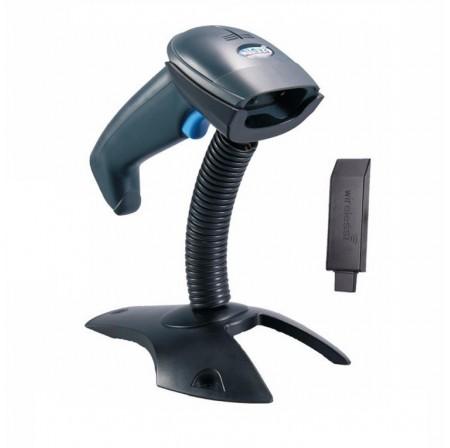 Беспроводной сканер штрихкодов Syble XB-5055R с функцией сбора данных и автосканированием